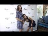 Emmanuelle Vaugier, Lori Loughlin, Anna Silk // 2015 Fluffball Event ARRIVALS