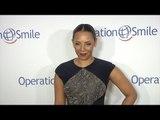 Mel B // Smile Gala 2015 Red Carpet Arrivals