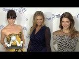 Selma Blair, Kate Upton, Ashley Greene, Mel B // Smile Gala 2015 Red Carpet Arrivals