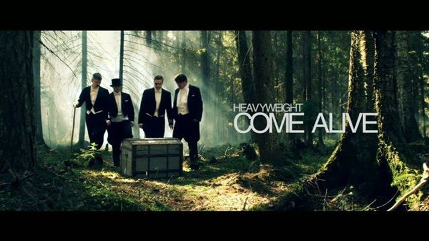 HeavyWeight - Come Alive - Video