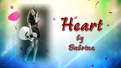 Sabrina - Heart