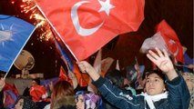 Turkey Votes to Abolish Parliamentary Government