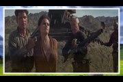 The Professionals (Western 1966) Burt Lancaster, Lee Marvin & Robert Ryan (BR)-Segment 2
