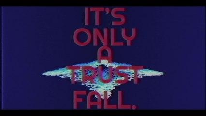 Incubus - Trust Fall