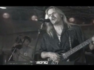 Supermax - Vision (White Nights Festival St. Petersburg, 1992)
