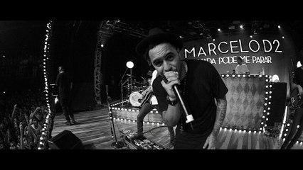 Marcelo  D2 - Mantenha O Respeito II
