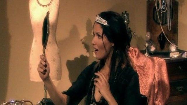 """Anna Netrebko - Faust: """"Ah! Je ris de me voir"""""""