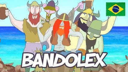 Mama Feet - Bandolex