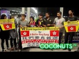 Minority Report: A look at Hong Kong's ethnic minority protesters