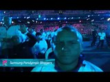 Michael Jeremiasz - Michael Jeremiasz-Rihana/Colplay, Paralympics 2012