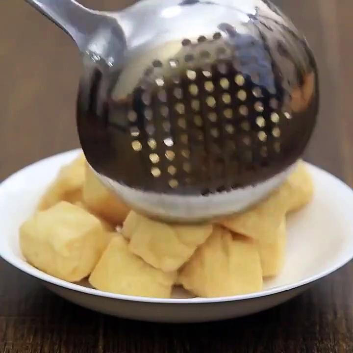 Recipe 3 Super Easy Recipes from Tofu