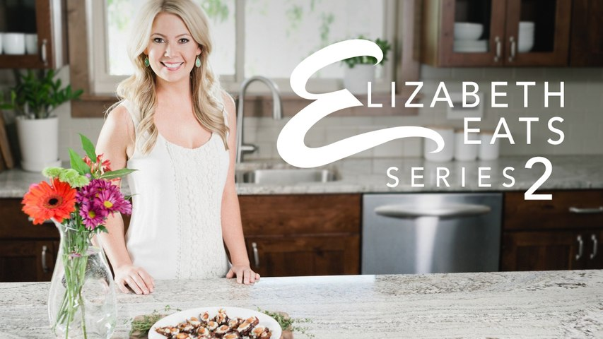 FMTV - Elizabeth Eats Series 2 (Trailer)