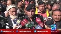 DPO Charsadda Sohail Khan media talk-xzTpUts9USc