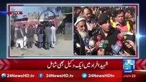 DPO Charsadda Sohail Khan media talk-x
