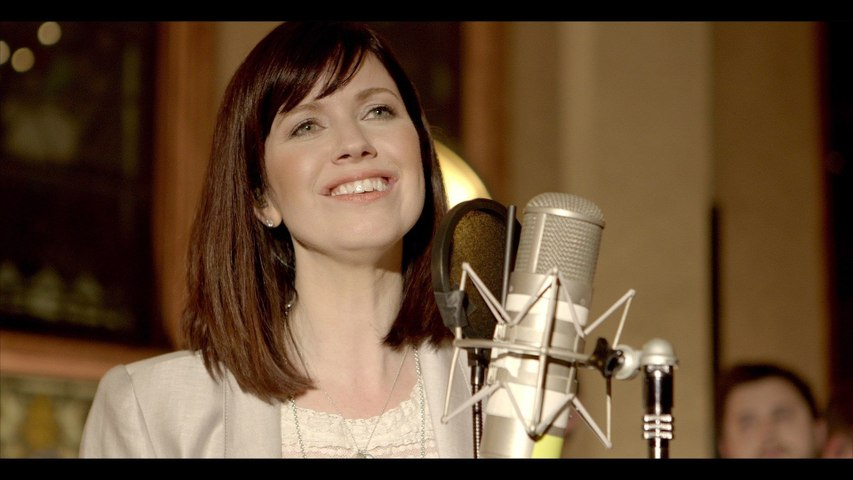 Keith & Kristyn Getty - O Church Arise (Arise, Shine)