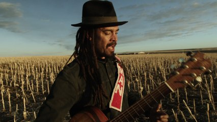Michael Franti & Spearhead - Good To Be Alive Today