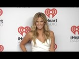 Becca Tilley // iHeartRadio Music Festival 2015 Red Carpet Arrivals