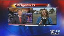 USA: Un jeune homme de 20 ans, auteur d'une fusillade dans un centre commercial qui a tué 5 personnes, retrouvé mort