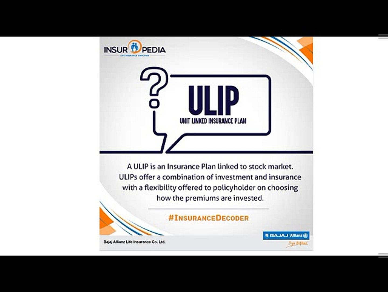 Ulip Plan Comparison