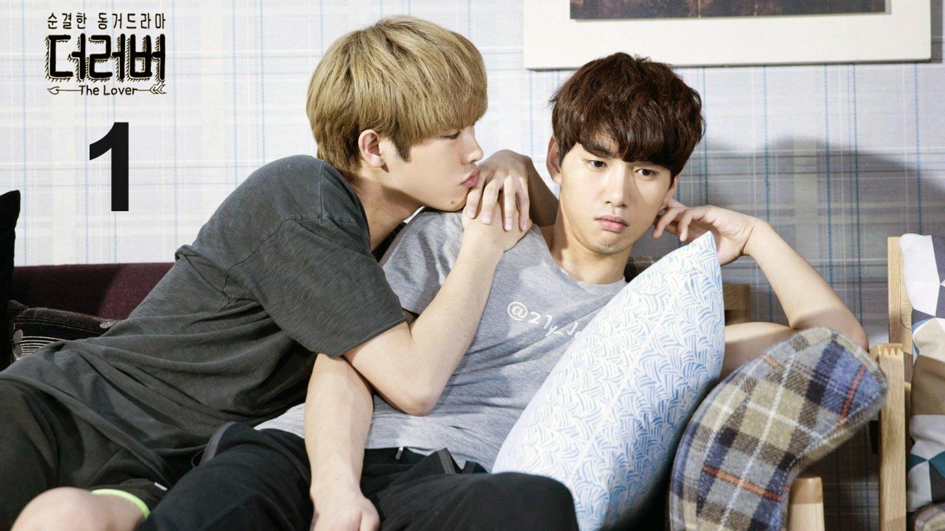 [Eng Sub] 더 러버 The Lover (Part 1/3) | Takuya ♡ Joon Jae