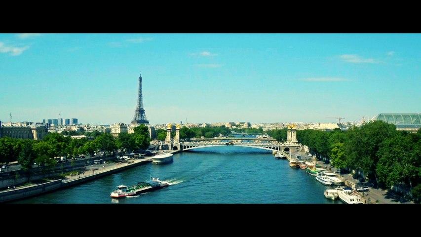 Clip de campagne officiel de François Fillon