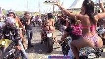 Daytona Bike Week 2017 - Bikinis, Hot Bikes, MAYHEM!