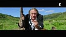 Portrait de Gérard Depardieu - Drôle d'endroit pour une rencontre