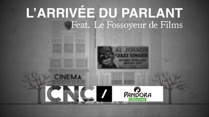 L'ARRIVÉE DU PARLANT
