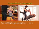 Customized Classes for Body Fitness in Studio City!