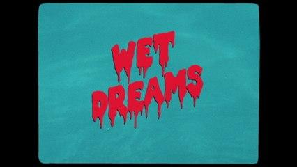 Saya - Wet Dreams