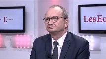 «Un logement, c'est deux emplois», selon Jacques Chanut