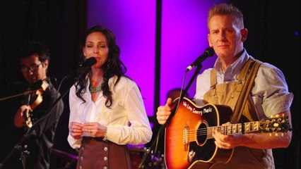 Joey+Rory - Jesus Paid It All