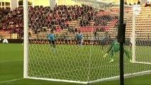 Le résumé de Tours FC-FCSM (3-1)