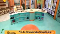 Şeker hastalığı için kür - ibrahim Saraçoğlu - Mucize iksirler