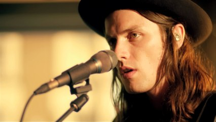James Bay - If You Ever Want To Be In Love