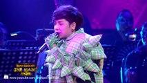 มินิคอนเสิร์ต THE MASK SINGER หน้ากากนักร้อง ซีซั่น 1 วันที่ 2 เม.ย. 60 Full HD