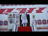 PM Modi returns to India after attending ASEAN-India, East Asia Summit in Laos   Oneindia News