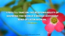 Eva Mendes Quotes #1
