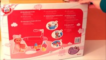 Baby bubble bath time water squirting bathtub shower potty ch