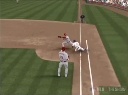 MLB 13mazing
