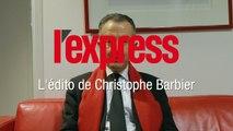 """""""Après le week-end de Pâques, Macron ne s'est pas effondré"""" - L'édito de Christophe Barbier"""