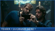"BAD BUZZ  - Teaser ""La grand-mère"" [Eric Metzger, Quentin Margot]"