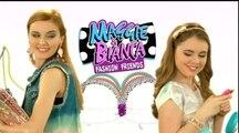 Maggie & Bianca Fashion Friends : Ouverture du Générique