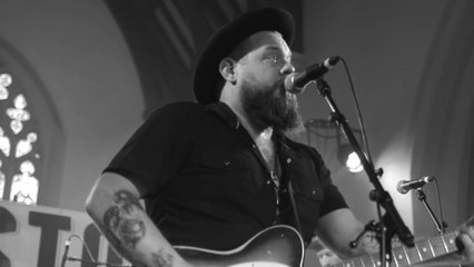 Nathaniel Rateliff & The Night Sweats - Look It Here