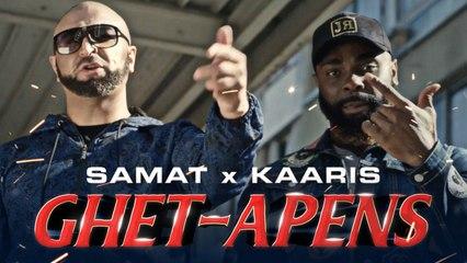 Samat - Ghet-Apens (Feat. Kaaris) | Daymolition