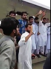 Another video of Mashal Khan killers released