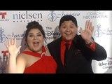 Rico Rodriguez & Raini Rodriguez // 30th Annual IMAGEN Awards Red Carpet Arrivals