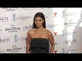 Roselyn Sanchez // 30th Annual IMAGEN Awards Red Carpet Arrivals