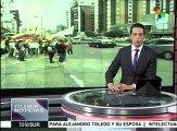 Tribunal electoral de Ecuador rechaza recuento total de votos