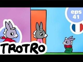 TROTRO - EP41 - Trotro et le sac porte bonheur